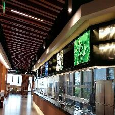 深圳福田交通银行总部 42寸液晶显示屏一批
